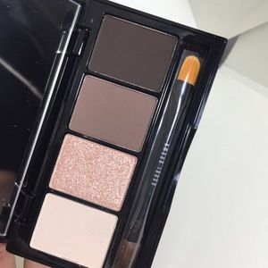 Bobbi Brown Makeup - Bobbi brown ready in 5 eyeshadow palette brand new